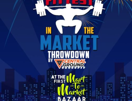 2016 Mart to Market Bazaar & Crossfit Competition
